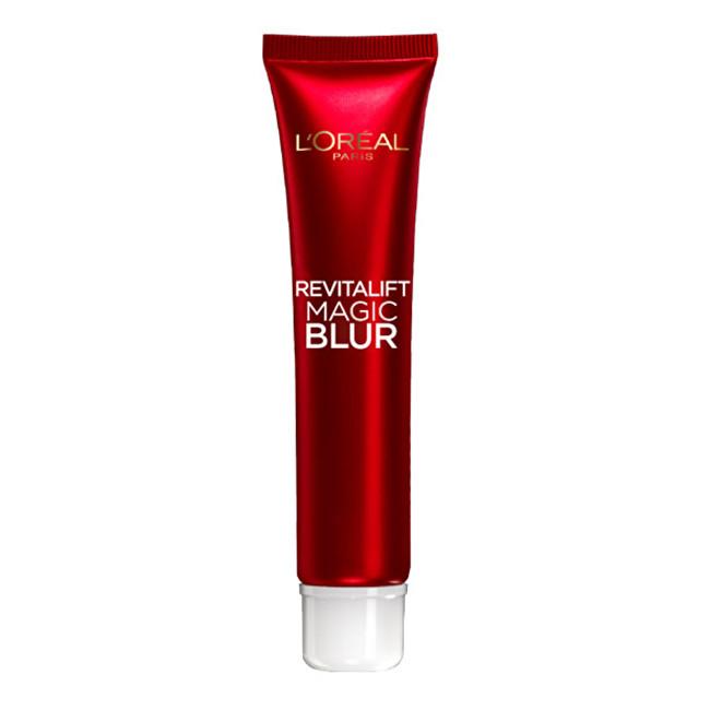 Loreal Paris Okamžitě vyhlazující krém Revitalift Magic Blur (Instant Skin Smoother) 30 ml