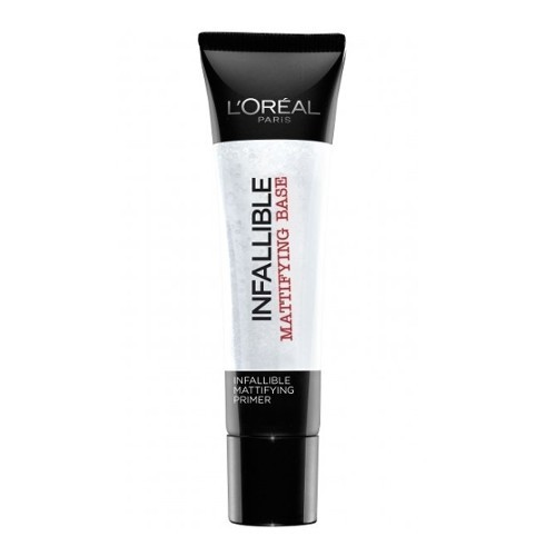 L´Oréal Paris Podkladová zmatňujúci báza pod make-up Infallible (Mattifying Base) 35 ml
