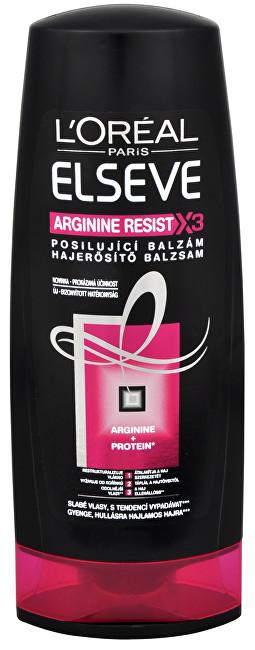 L´Oréal Paris Posilující balzám Elseve Arginine Resist X3 200 ml
