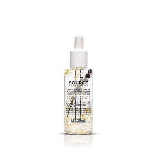 Loreal Professionnel Ulei de regenerare pentru păr colorat Source Essentielle (Radiance Oil) 70 ml
