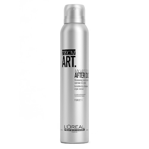 Loreal Professionnel Suchý šampon Tecni Art Morning After Dust 200 ml