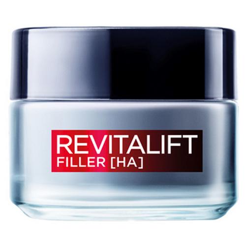 L´Oréal Paris Vyplňující denní krém proti stárnutí Revitalift Filler [HA] 50 ml