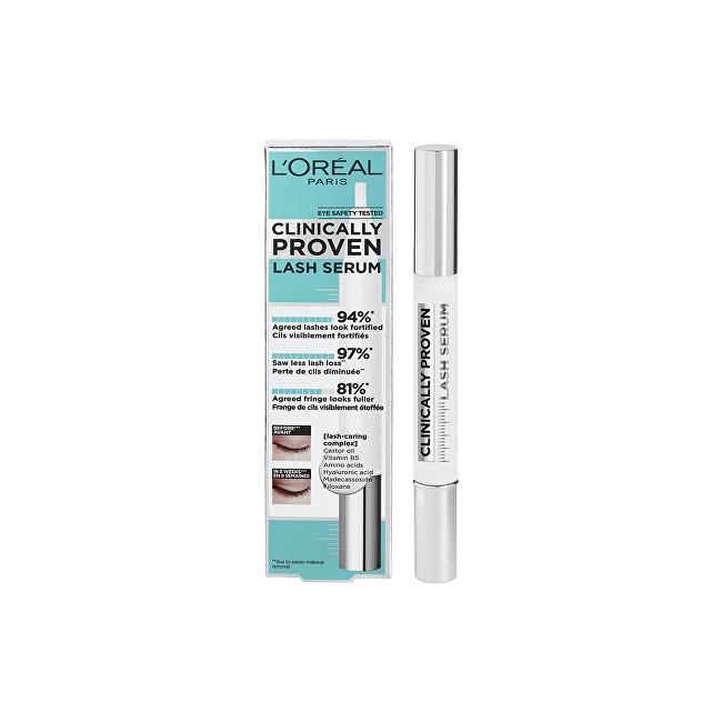 L'Oréal Paris Clinically Proven Lash Serum 1,9 ml