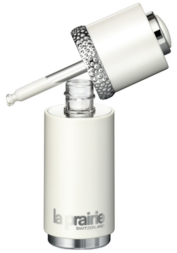 La Prairie Mocné zesvětlující sérum (White Caviar Illuminating Serum) 30 ml