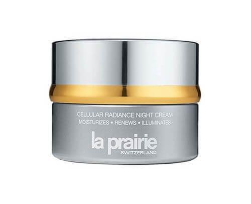 La Prairie Nočný omladzujúci pleťový krém ( Cellular Radiance Night Cream) 50 ml - TESTER