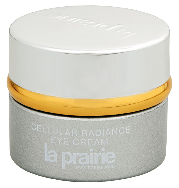 La Prairie Oční péče zpomalující tok času (Cellular Radiance Eye Cream) 15 ml