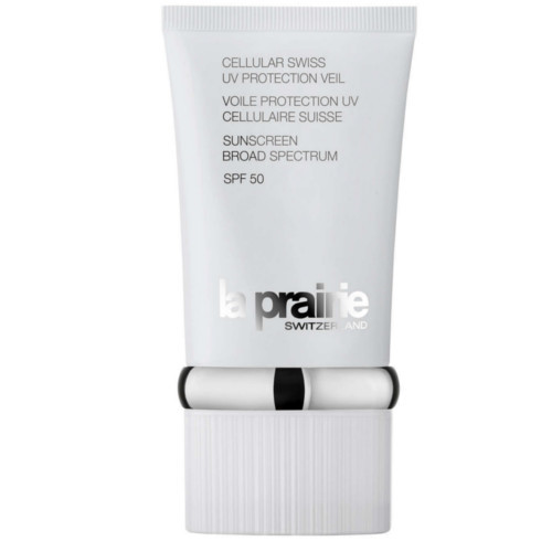 La Prairie Pleť ová péče Cellular Swiss SPF 50 (UV Protection Veil) 50 ml