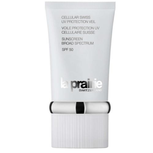 La Prairie Pleťová péče Cellular Swiss SPF 50 (UV Protection Veil) 50 ml