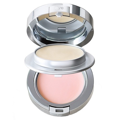 La Prairie Protivráskový očný gél a balzam na pery 2v1 (Anti-Aging Eye And Lip Perfection a Porter) 15 ml