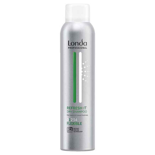 Londa Professional Suchý šampón Refresh It (Dry Shampoo) 180 ml
