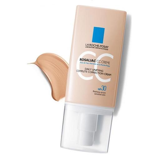 La Roche Posay CC krém SPF 30 (Rosaliac CC Creme) 50 ml