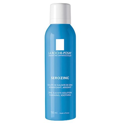 La Roche Posay Čisticí a zklidňující sprej pro mastnou pleť Serozinc (Zinc Sulfate Solution) 150 ml