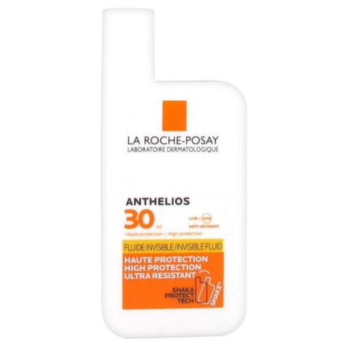 La Roche Posay Fluid na opalování SPF 30 Anthelios (Invisible Fluid) 50 ml