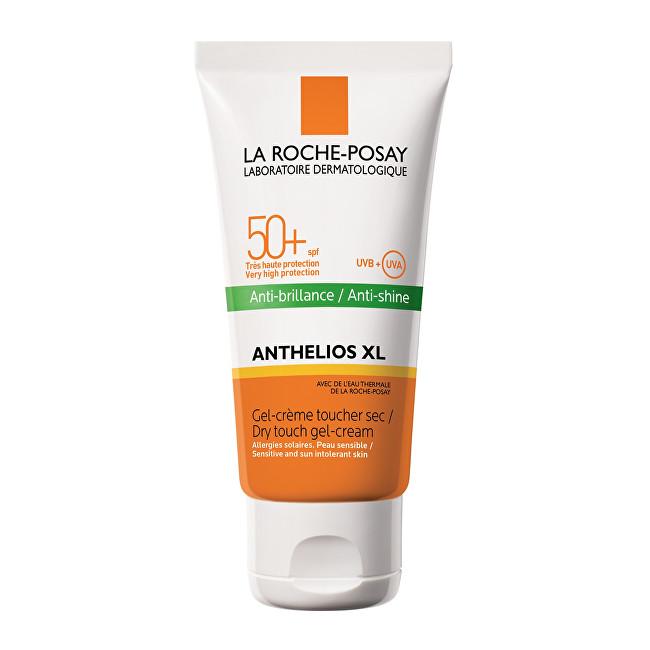 La Roche Posay Zmatňující gel-krém SPF 50+ Anthelious XL (Gel Cream) 50 ml