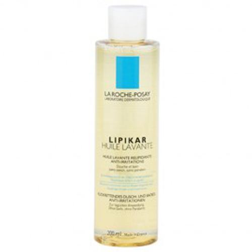 La Roche Posay Zvláčňující relipidační olej do koupele Lipikar (Huile Lavante) 200 ml