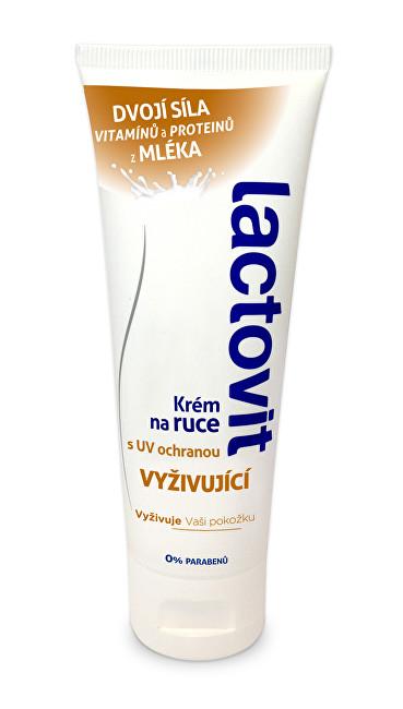 Lactovit Vyživující krém na ruce Original (Hand Cream) 75 ml