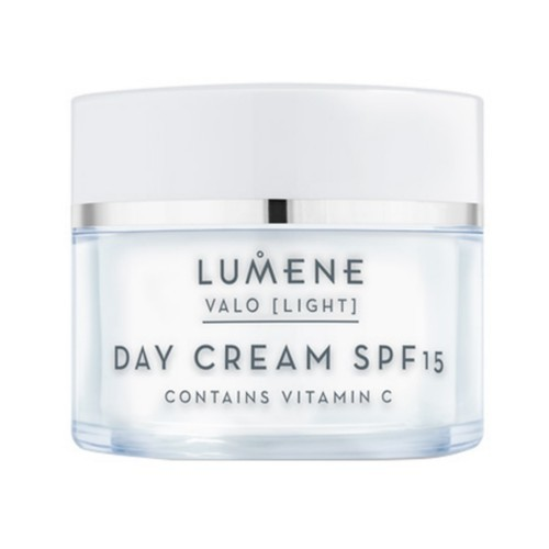 Lumene Ošetrujúci denný krém s vitamínom C as SPF 15 Light (Day Cream SPF 15 Contains Vitamin C) 50 ml