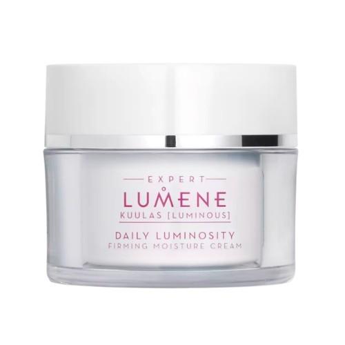 Lumene Denní rozjasňující a zpevňující hydratační krém Kuulas (Daily Luminosity Firming Moisture Cream) 50 ml