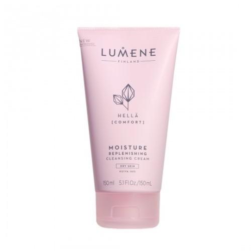 Lumene Hydratační čisticí krém pro suchou pleť Cleansing (Moisture Replenishing Cleansing Cream) 150 ml