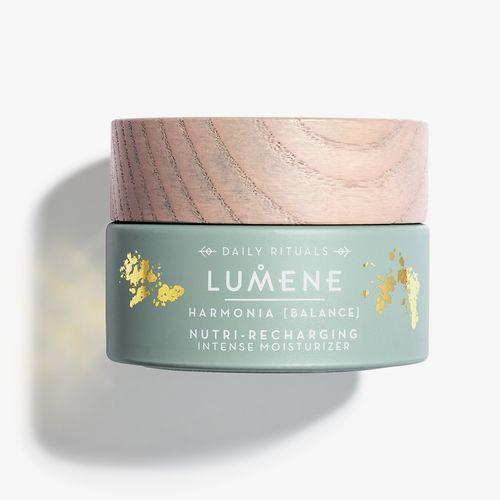 Lumene Intenzívne vyživujúci a hydratačný krém Harmonia (Nutri-Recharging Intense Moisturizer) 50 ml