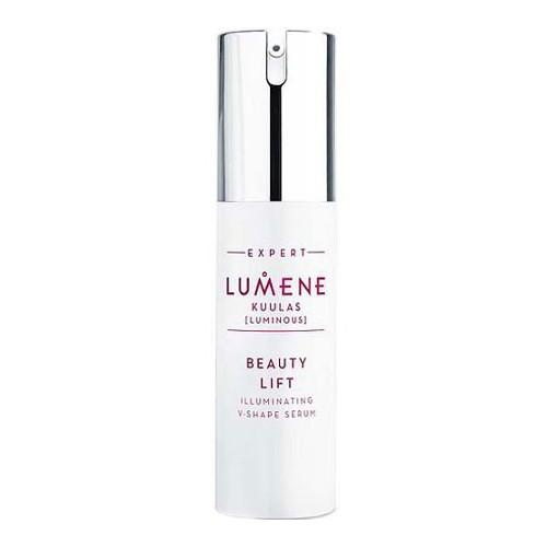 Lumene Liftingové rozjasňujúce a tvarujúci pleťové sérum Kuulas (Beauty Lift Illuminating V-Shape Serum) 30 ml