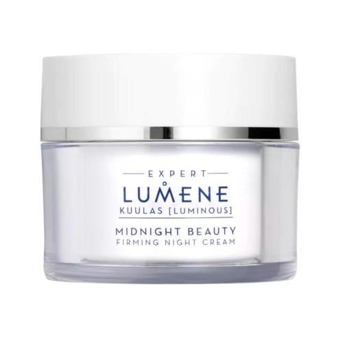 Lumene Noční zpevňující krém Půlnoční krása Kuulas (Midnight Beauty Firming Night Cream) 50 ml