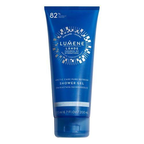 Lumene Osvěžující sprchový gel Lähde (Artic Care Pure Refresh Shower Gel) 200 ml