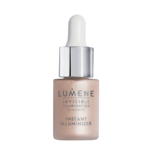 Lumene Tekutý rozjasňovač Midnight Sun (Invisible Illumination Instant Illuminizer) 15 ml