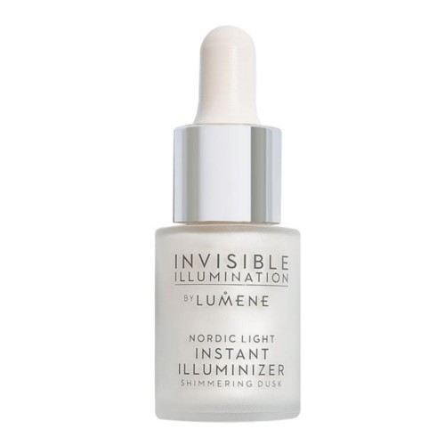 Lumene Tekutý rozjasňovač Shimmering Dusk (Invisible Illumination Nordic Light Instant Illuminizer) 15 ml