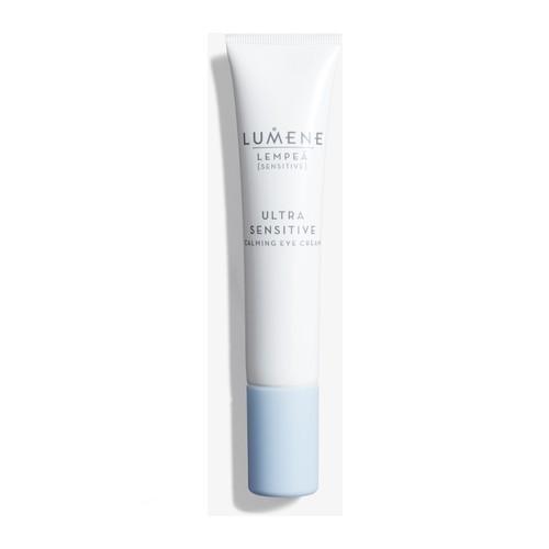 Lumene Zklidňující oční krém na citlivou pleť Lempeä (Ultra Sensitive Calming Eye Cream) 15 ml