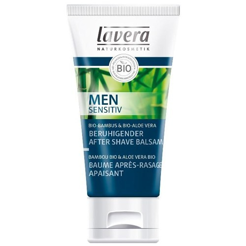 Lavera Balzám po holení pre mužov Men Sensitiv (Calming After Shave Balm) 50 ml