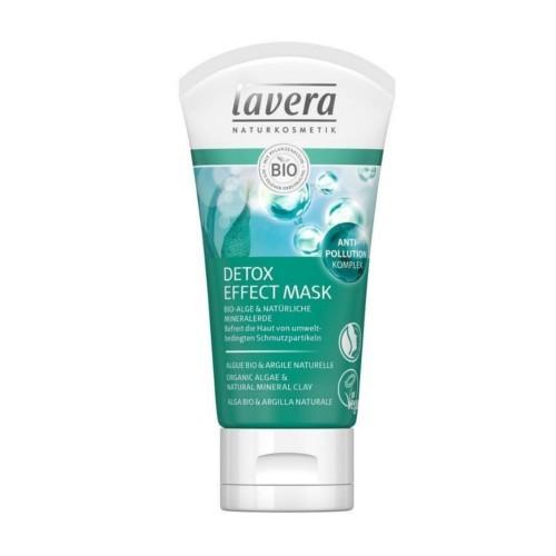Lavera Detoxikační pleťová maska Hydro Efekt (Detox Effect Mask) 50 ml