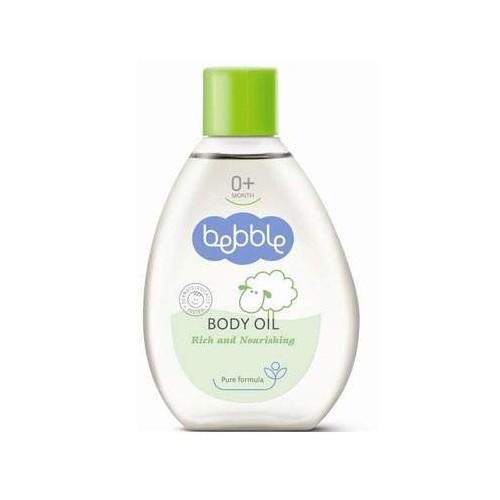 Lavena Dětský tělový olej Bebble (Body Oil) 150 ml