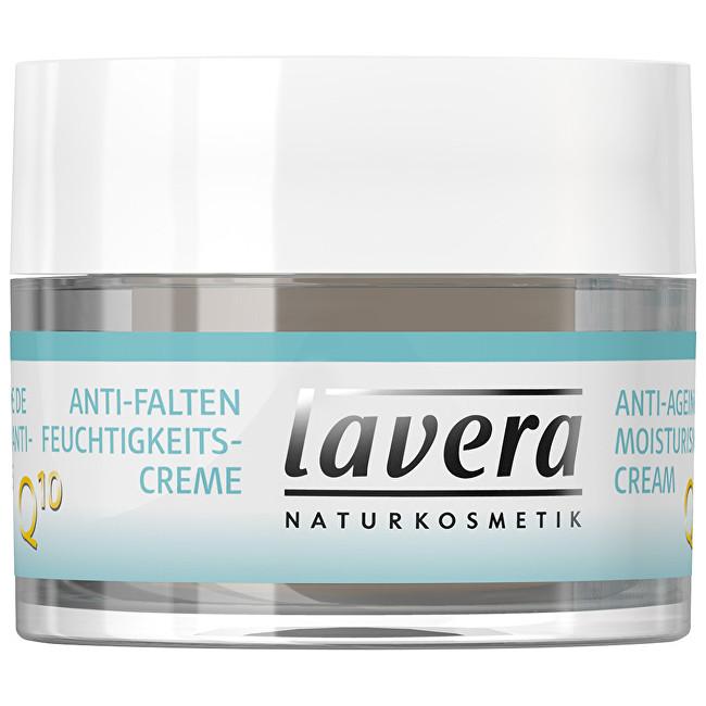 Lavera Hydratační denní krém Q10 Basis Sensitiv (Moisturizing Cream) 50 ml