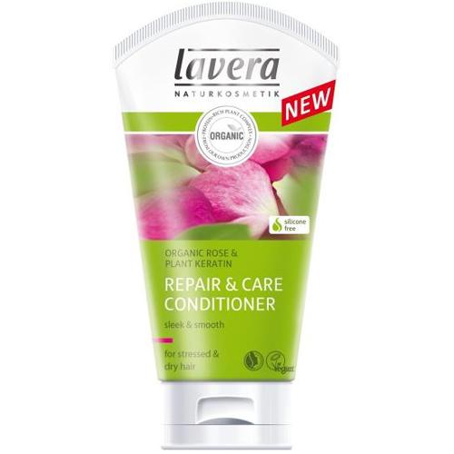 Lavera Kondicionér pro suché a namáhané vlasy Repair & Care 150 ml
