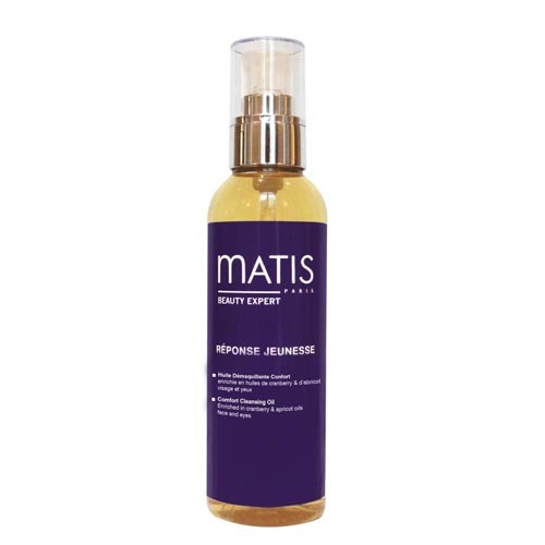 Matis Paris Čisticí olej pro dokonalou pleť Réponse Jeunesse (Comfort Cleansing Oil) 200 ml