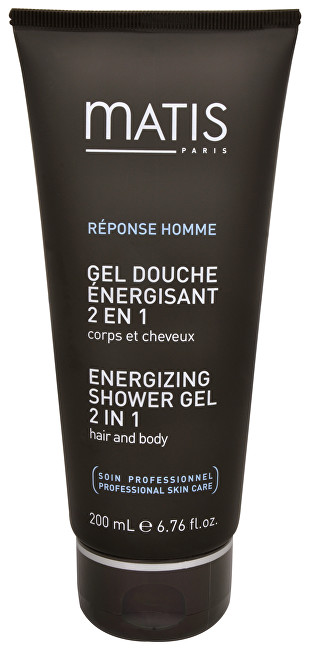 Matis Paris Energising Shower gel 2v1 200 ml