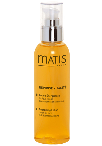 Matis Paris Energizující tonikum Réponse Vitalité (Energising Lotion) 200 ml