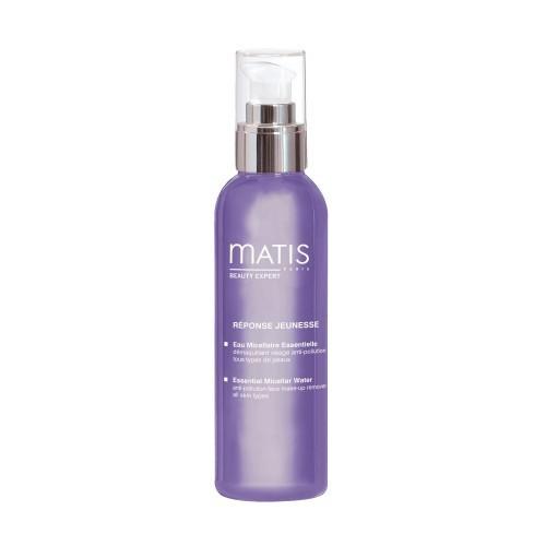 Matis Paris Esenciální micelární voda (Essential Micellar Water) 200 ml
