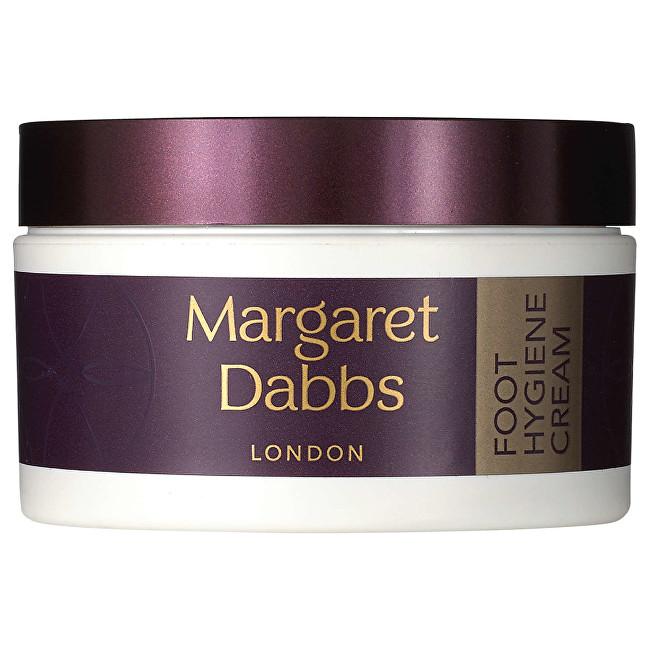 Margaret Dabbs Luxusní hygienický krém na nohy (Foot Hygiene Cream) 100 ml
