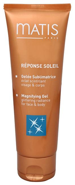 Matis Paris Magnifying Gel rozjasňující gel 125 ml