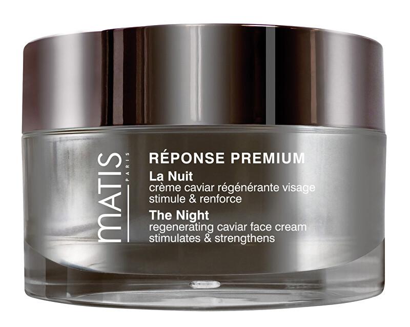 Matis Paris Regenerační noční krém pro všechny typy pleti Réponse Premium La Nuit 50 ml