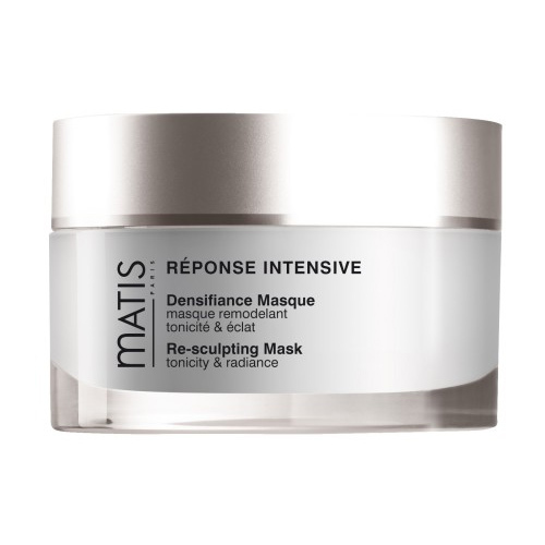 Matis Paris Tonizujúci a rozjasňujúci maska ​​Densifiance Mask Réponse Intensive (Re-Sculpting Mask) 50 ml