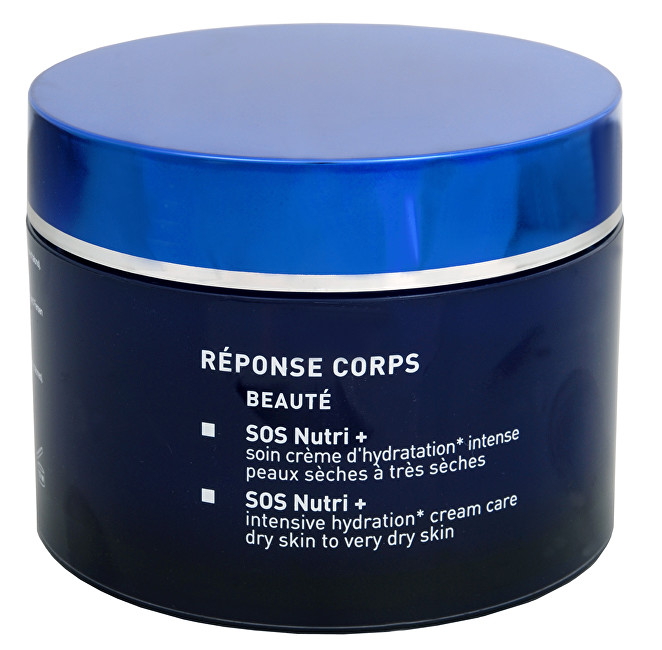 Matis Paris Výživný tělový krém Réponse Corps Béauté SOS NUTRI+ (Intensive Hydratation Cream Care) 200 ml