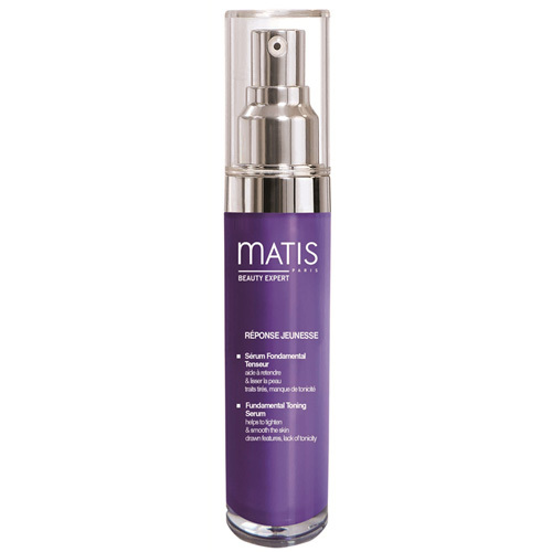 Matis Paris Spevňujúce tonizačný sérum Réponse Jeunesse (Fundamental Toning Serum) 30 ml