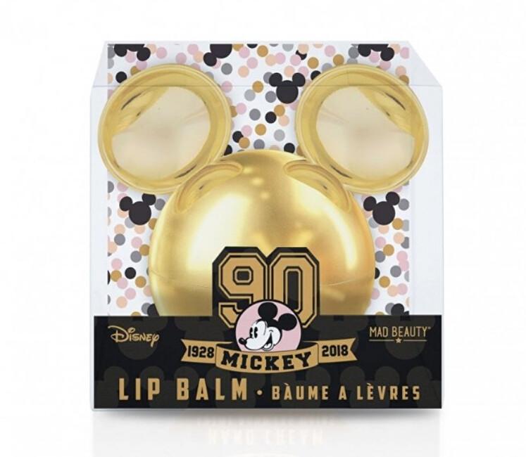 Mad Beauty Balzám na rty Mickey`s 90th (Lip Balm) 5,6 g