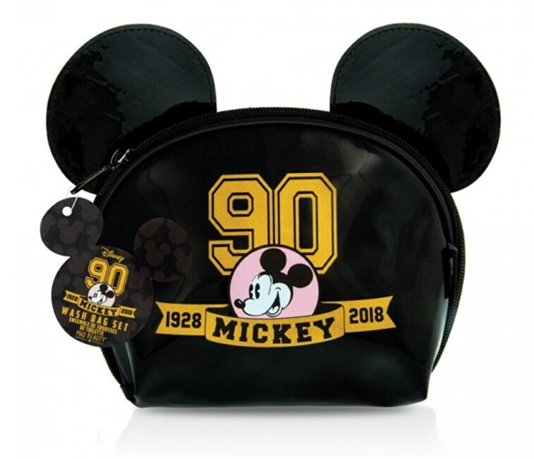 Mad Beauty Kosmetická taška Mickey`s 90th (Cosmetic Bag)