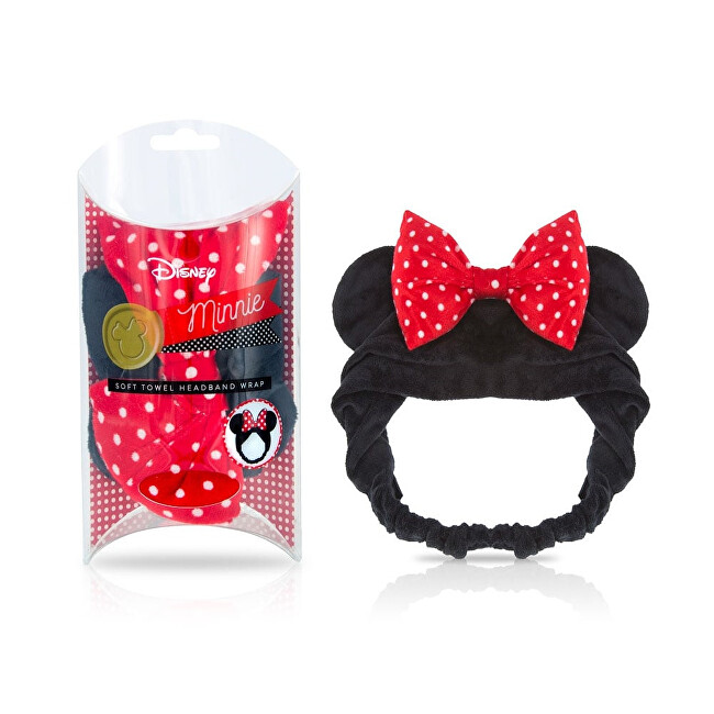 Mad Beauty Čelenka na vlasy Minnie (Headband)