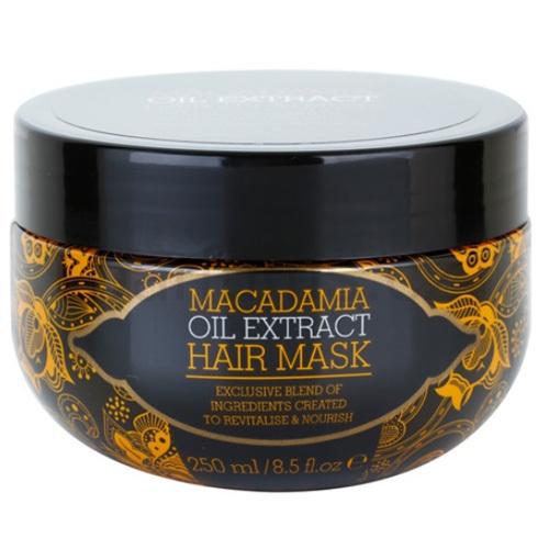 XPel Revitalizační a vyživující maska pro všechny typy vlasů (Oil Extract Hair Mask) 250 ml