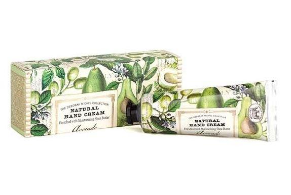 Michel Design Works Hydratační krém na ruce Avocado (Natural Hand Cream) 59,5 g